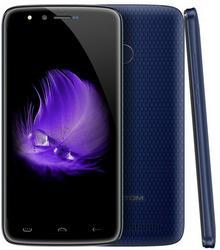 HomTom HT50 32GB Dual Sim Niebieski