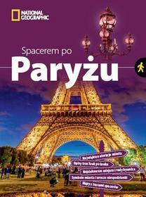 Burda Książki NG Spacerem po Paryżu - Paschali Pas, Robinson Brian