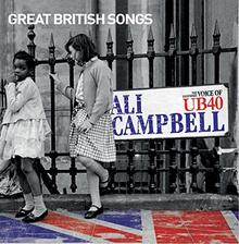 Ali Campbell Great British Songs