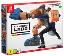 LABO Robot Kit NSWITCH