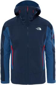 The North Face NORTH FACE Kurtka Water Ice wind T92XLZ T92XLZ