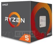 AMDRyzen 5 2400G
