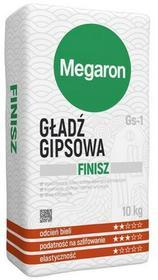 Megaron Gładź gipsowa FINISZ GS-1