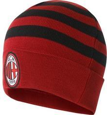 Adidas HACM57: AC Milan - czapka zimowa