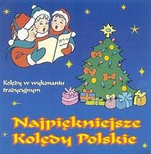 Najpiękniejsze kolędy polskie CD) Chór męski Harfa