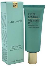 Estee Lauder nightwear Plus 3 Detox Mask, 1er Pack (1 X 75 ML) 887167142558