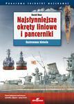 ALMA-PRESS Najsłynniejsze okręty liniowe i pancerniki