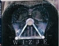 Star Wars Art Wizje - Opracowanie zbiorowe, Opracowanie zbiorowe