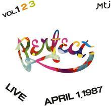MTJ Agencja Artystyczna Live April 1.1987
