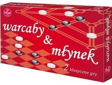 Promatek Warcaby & Młynek G-2714