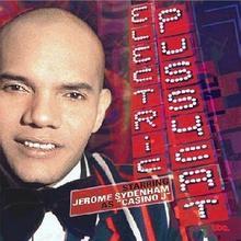 Electric Pussycat CD) Jerome Sydenham