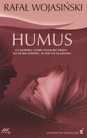 Humus - Rafał Wojasiński