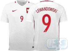 Nike RPOL15p9: Polska - koszulka