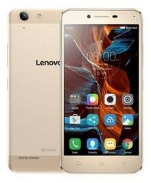 Lenovo Vibe K5 Plus Złoty