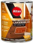 Altax Lakierobejca Szybkoschnąca Tik 0.75 L