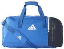 Adidas TORBA TIRO TB M niebiesko-granatowa B46127 B46127