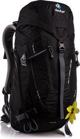 Deuter Plecak trekkingowy damski ACT Trail 22 SL Black roz uniw 3440015-7000) 3440015-7000