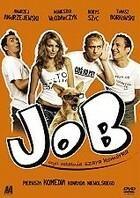 Job czyli ostatnia szara komórka DVD