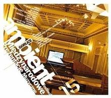 Various Artists Xv Edition Mpm Ambient Festiwal Gorlice Różni Wykonawcy Płyta CD)
