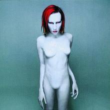 Mechanical Animals CD) Marilyn Manson