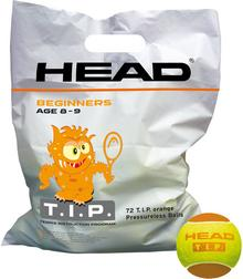 Head T.I.P. Orange -72 szt.