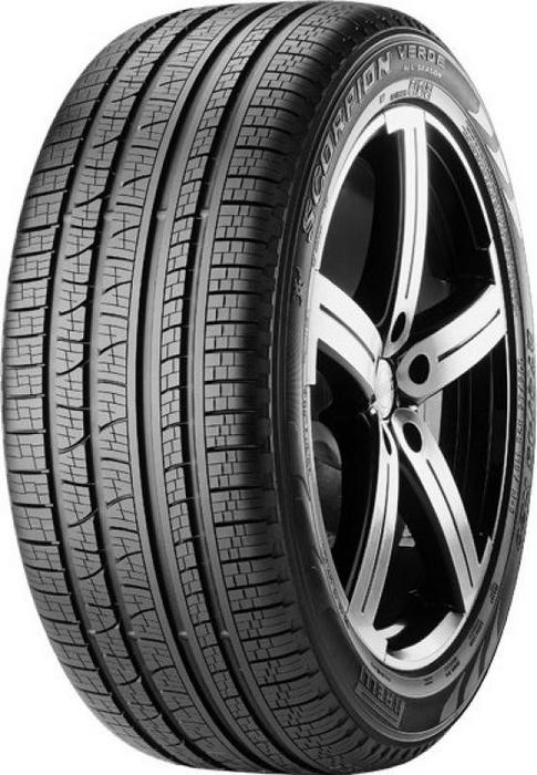 Pirelli Scorpion Verde All Season 265/50R20 107V