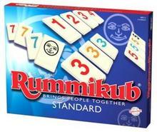 TM TOYS - GRA - RUMMIKUB STANDARD - 2610