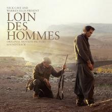 Nick Cave; Warren Ellis Loin Des Hommes Ze mną nie zginiesz) OST)