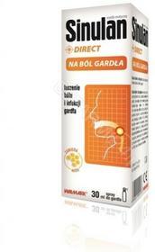 WALMARK Sinulan direct na ból gardła 30 ml