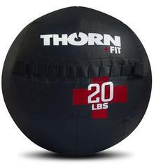 Thorn Fit Piłka Wall Ball - Crossfit 20LBS 5908277309763