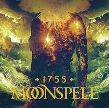 1755 (Limited Edition). CD