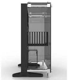Thermaltake Core X31 Window czarna