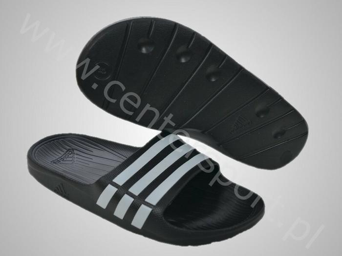 brand new 495a0 0e0f1 Adidas KLAPKI DURAMO SLIDE – ceny, dane techniczne, opinie n