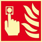 B2B Partner Przycisk alarmowy 209307