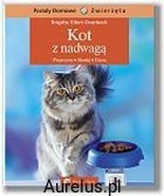 Wiedza i Życie KOT Z NADWAGĄ Brigitte Eilert-Overbeck 83-7184-399-2