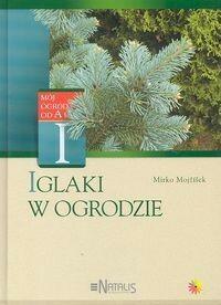 Mojzisek Mirko Iglaki w ogrodzie