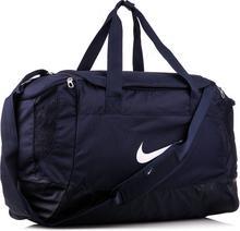 Nike Torba sportowa Club Team Duffel Large 60 granatowy roz uniw BA5192410)