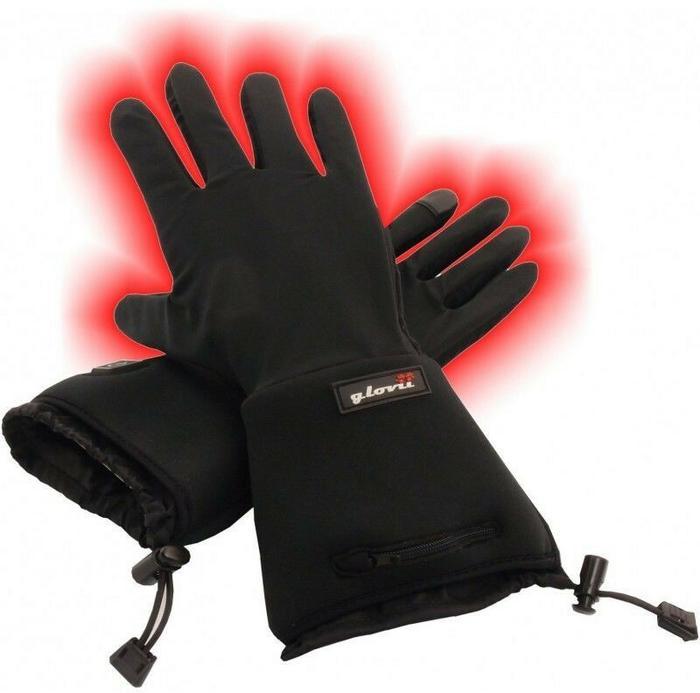 Glovii Ogrzewane rękawice GL2 GL2XS