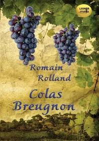 Colas Breugnon Romain Rolland MP3)