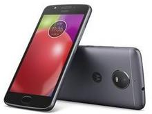 Motorola Moto E 16GB Dual Sim Szary