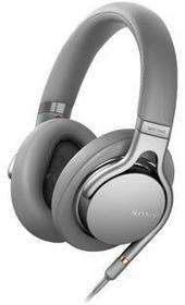 Sony MDR1AM2B srebrne