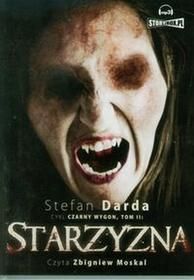 StoryBox.pl Stefan Darda Starzyzna. Tom 2. Audiobook