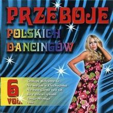 Wydawnictwo Folk Przeboje Polskich Dancingów vol. 6 CD