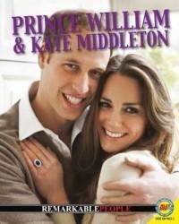 WEIGL PUBL INC Prince William and Kate Middleton
