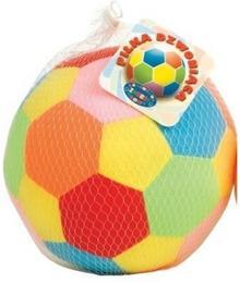 Dromader Piłka miękka duża