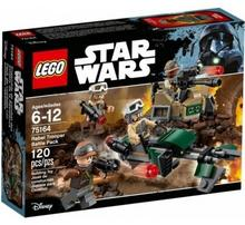 LEGO Star Wars Rebel Trooper