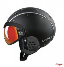 Casco SP-6 Visor Black VAUTRO