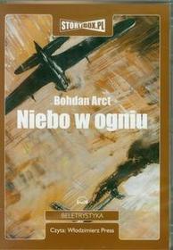StoryBox.pl Bohdan Arct Niebo w ogniu. Audiobook