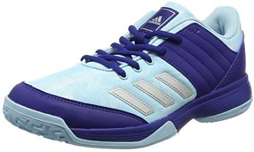 Adidas Damskie buty do Ligra 5 W Volley Ball niebieski