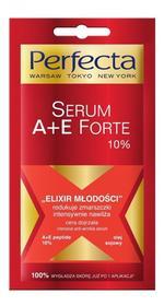 DAX Cosmetics Dax, Perfecta A+E Forte 10%, serum elixir młodości, 10 ml